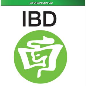 IBD Brosjyre