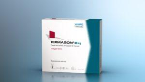Brosjyrer – Bruk av Firmagon® (degarelix) ved avansert prostatakreft