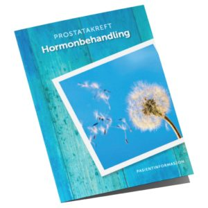 Brosjyrer – Hormonbehandling.